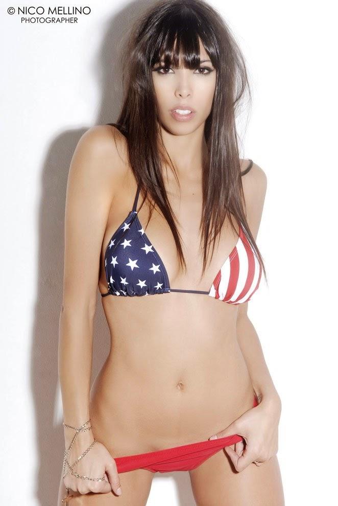 Maria Paz Delgado Nude Photos 33