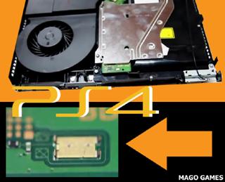 PLAYSTATION 4 EJETANDO DISCO - SOLUÇÕES E PREVENÇÃO, CLIQUE NA IMAGEM:
