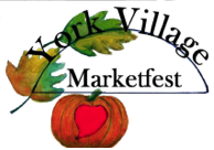 York Village Marketfest Logo