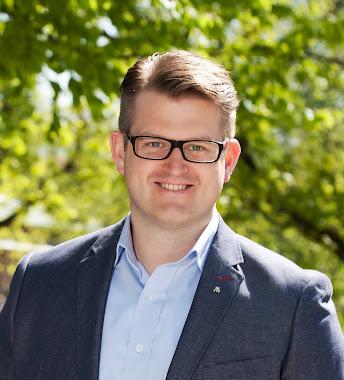 Anders Åhrlin