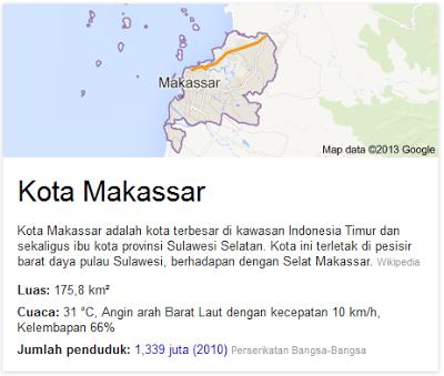 Agen TricaJus Makassar