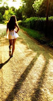 Nunca dejes pasar una oportunidadque te haga feliz a ti