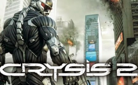 Crysis 2 PC Game