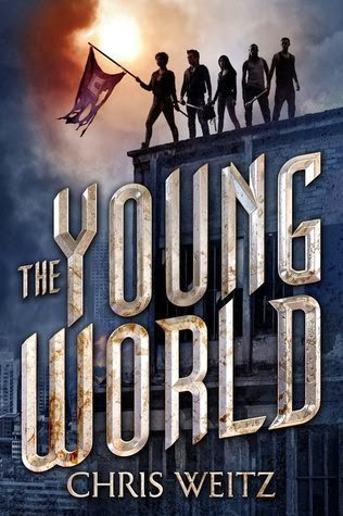 http://www.scribd.com/doc/202046642/The-Young-World-by-Chris-Weitz-SAMPLE