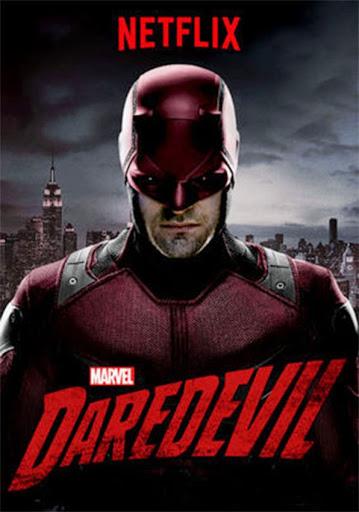 DEMOLIDOR - Marvel e Netflix criam obra-prima!? Demolidor