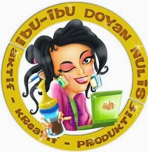 Ibu-Ibu Doyan Nulis