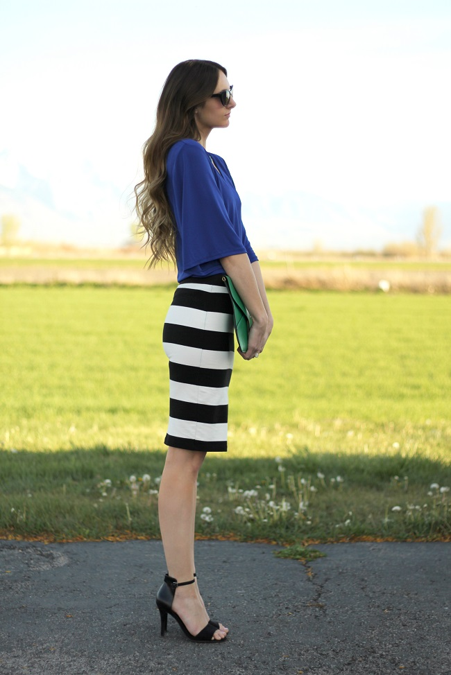 Stripes with Anything (and Everything)