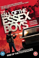 The Fall of the Essex Boys (2012) online y gratis