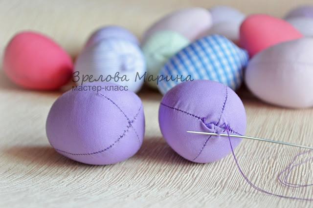 Яйцо сшить своими руками 179