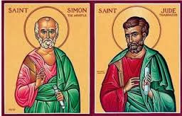 St. Simon and St. Jude