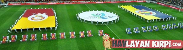 Fenerbahçe Galatasaray Maçı