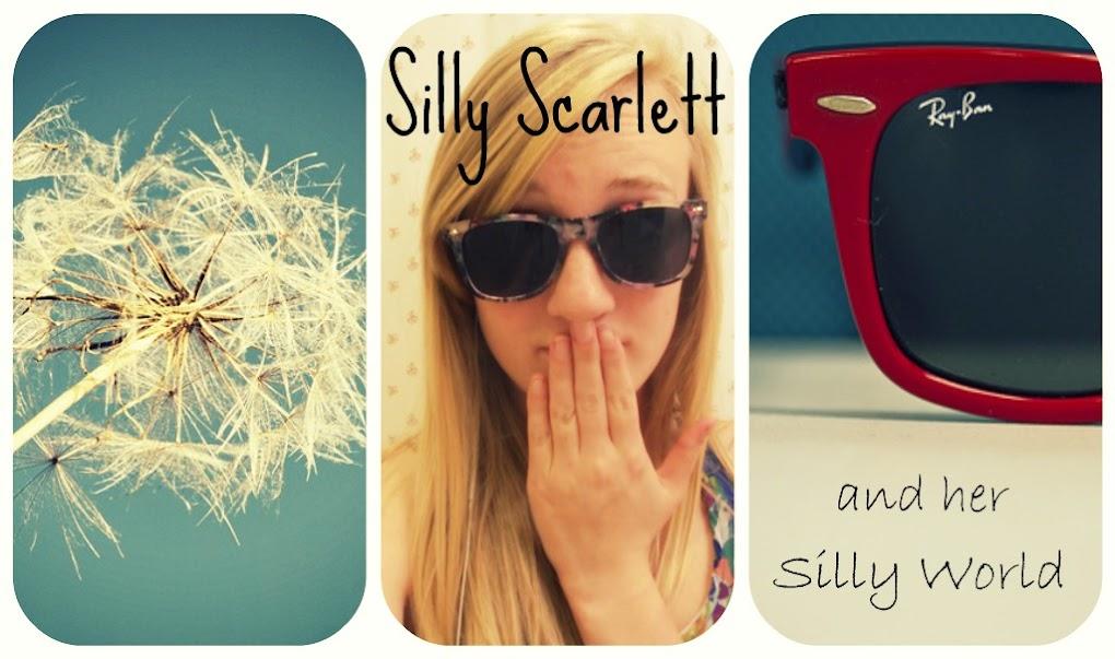 Silly Scarlett