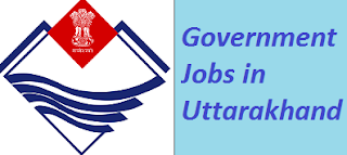 Government Jobs in Uttarakhand