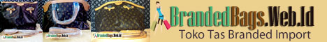 Toko Tas Branded Online