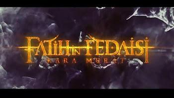 Fatih'in Fedaisi Kara Murat Film Fragmanı