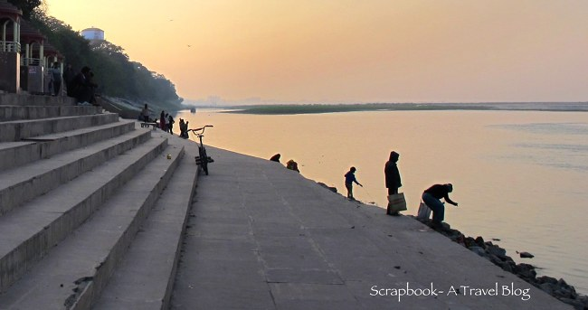 Kali Ghat Patna Bihar