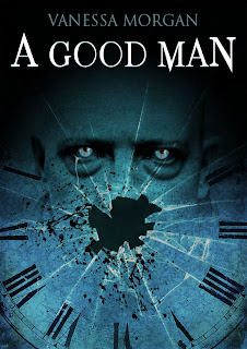 A Good Man Book Launch