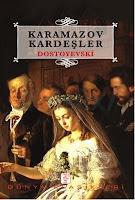 KARAMAZOV KARDEŞLER, Dostoyevski