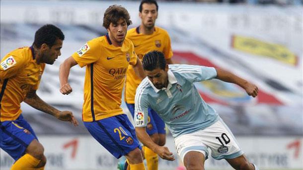 El FC Barcelona no descarta todavía fichar a Nolito