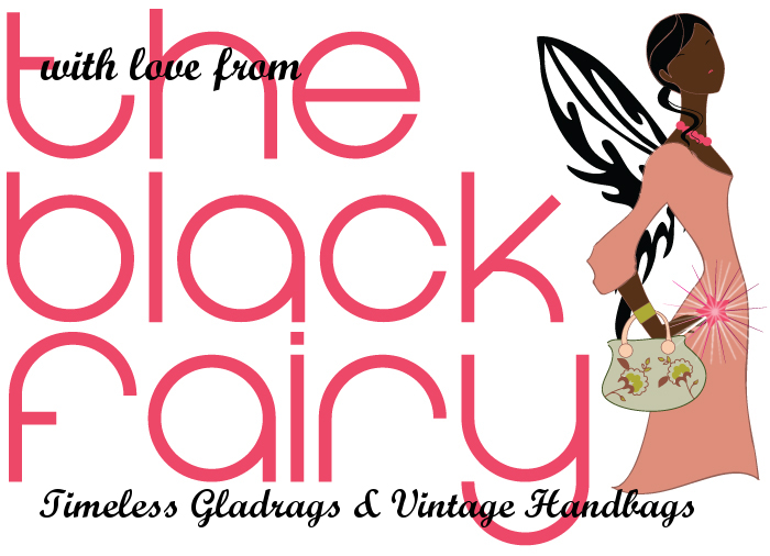 The Black Fairy Vintage