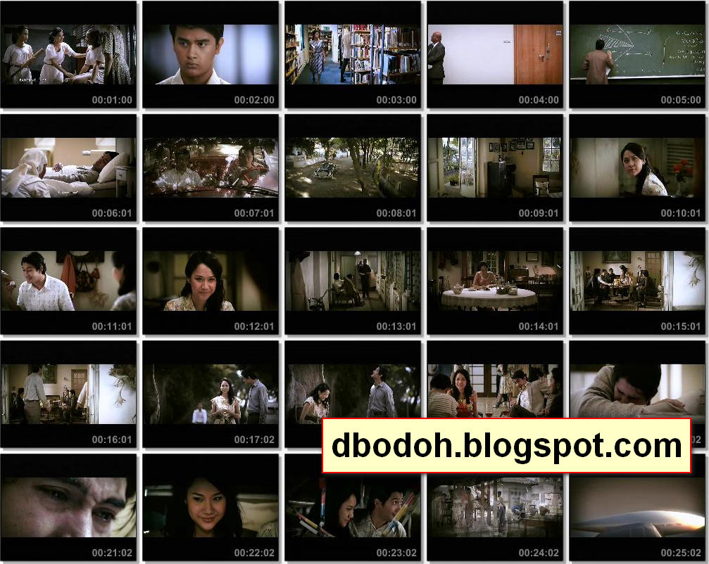 Download Film Habibi & Ainun (2012) DVDRip Gratis