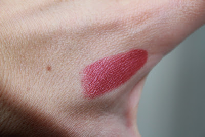 chanel rouge allure velvet 34 raffinée test avis essai photo blog id=