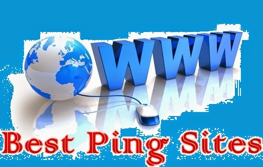 List of Best Ping Sites