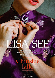 """Chinskie lalki"" Lisa See"