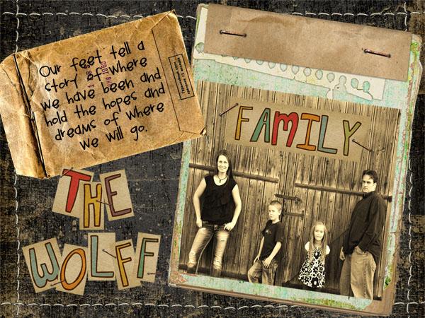 The Wolffs