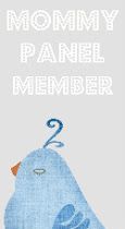 I'm part of the Mommy Panel - Check it out !