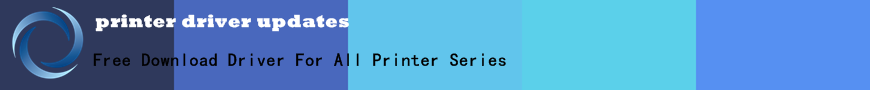 Printer Driver Updates