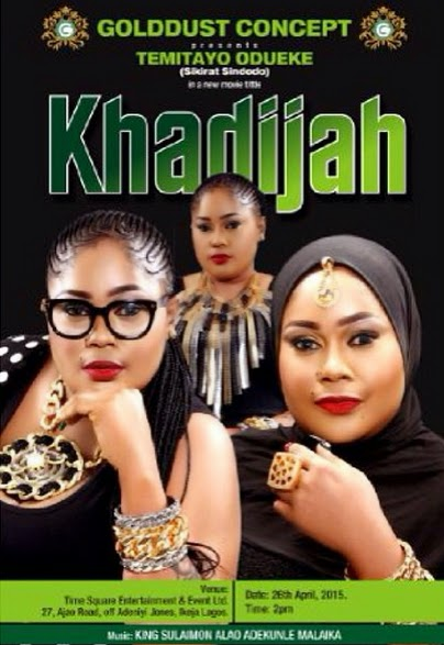 khadijah yoruba movie