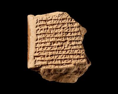 Astrônomos babilônios utilizavam a geometria para rastrear Jupiter