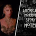 'AHS Hotel': Audiencia oficial del octavo episodio 'The The Commandments Killer'