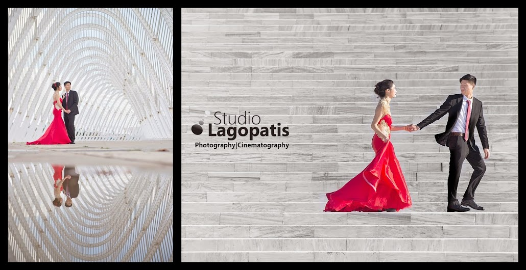 Studio Lagopatis photography|cinematography