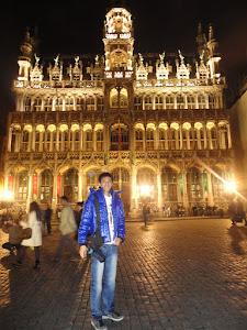 Brussels-Belgium, 2011.