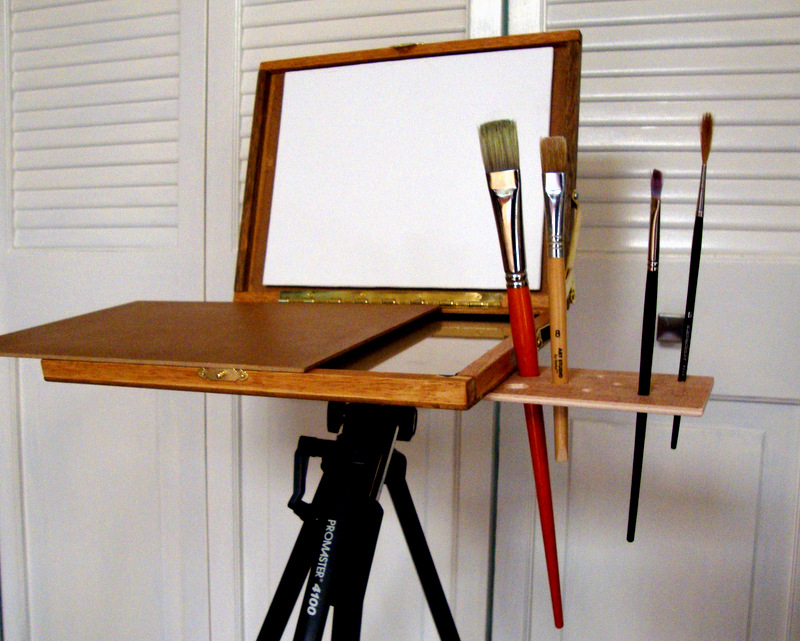 Best Easels For Painting Multiple Canvases