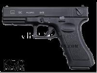 Jual KSC Glock 18c