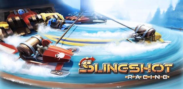 Slingshot Racing v1.3.0.2 APK