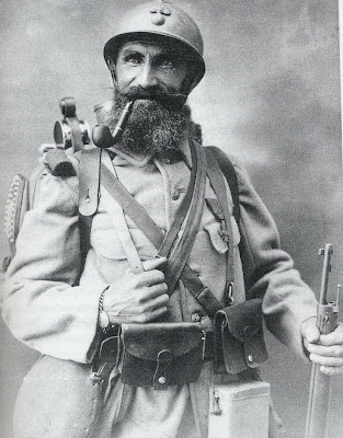 Image result for ww1 french soldier