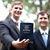 My Story: Alien Among Mormons