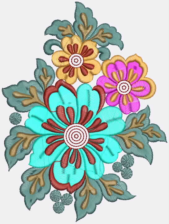 Embdesigntube d patchwork embroidery designs