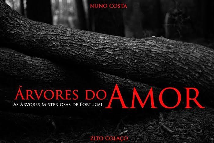 Árvores Misteriosas de Portugal