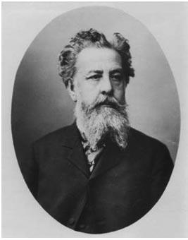 Νικ. Δούμπας (1830-1900)