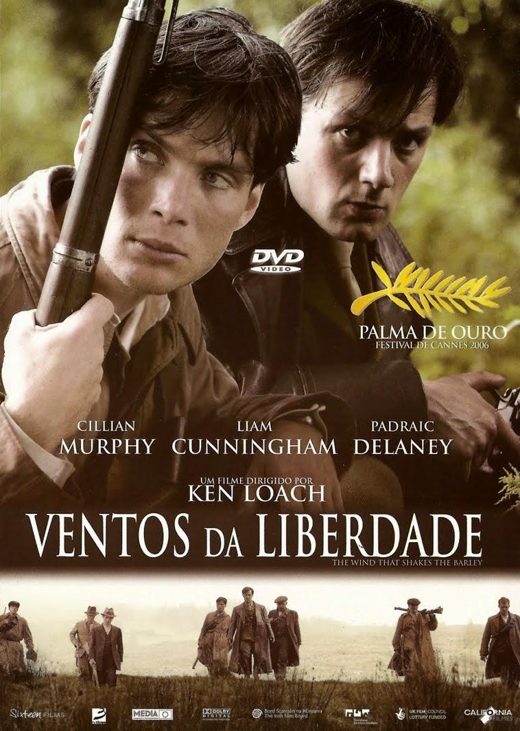 Ventos da Liberdade – Dublado (2006)