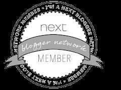 Blogger Network Member