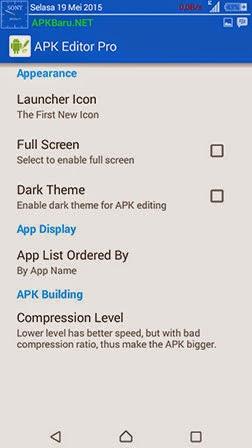 APK Editor Pro v1.3.0 full apk