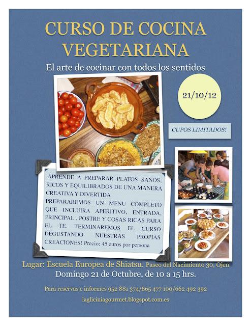 genial curso cocina pdf fotos curso iluminar