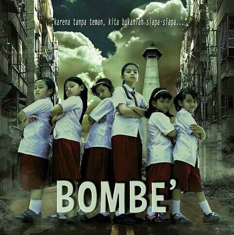 Film Bombe' 2014