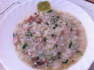 Recipe - Rice with Vietnamese